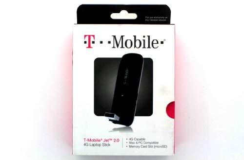 T-Mobile Jet 2.0 4G Laptop Stick