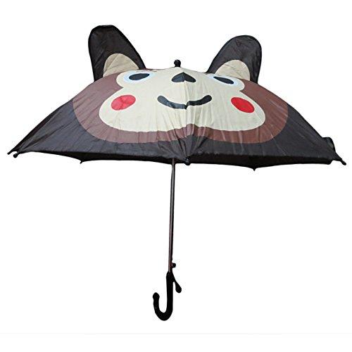 DCS Attractive cartoon characters Kids Umbrella