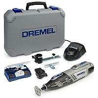 Dremel 8200 JD Outil rotatif multifonctions + 45 accessoires