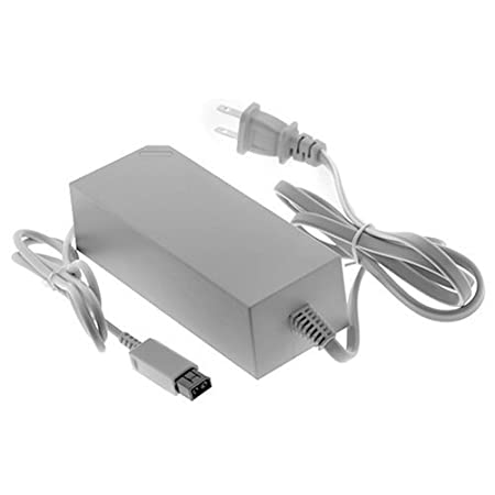 AC Power Adapter for Nintendo Wii Console
