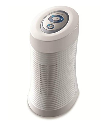 Portable Hepa Air Purifiers : New honeywell compact portable tower clean air purifier w