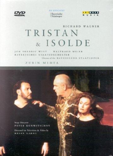 Wagner: Tristan und Isolde [DVD] [1998] [2000]