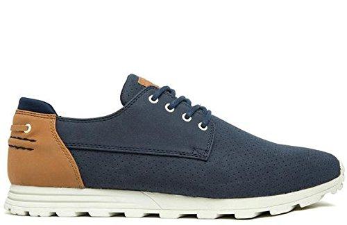 Clae, Sneaker uomo, Blu (blu), 44