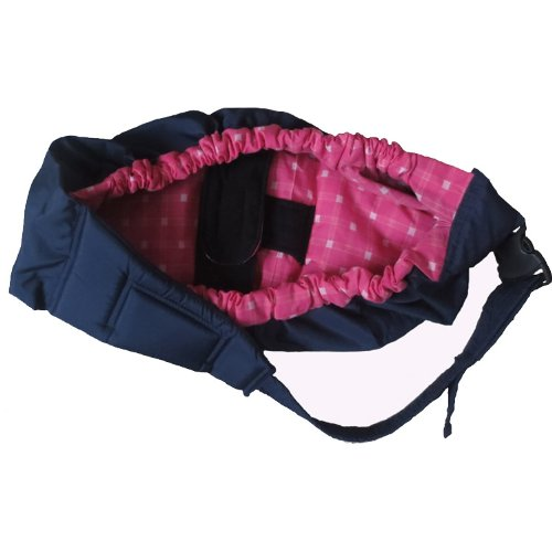 [Baby sleep!!] Baby Sling!  MOM also saved a baby スヤスヤ! Newborn ~ 10 months [original package containing: (Pink)
