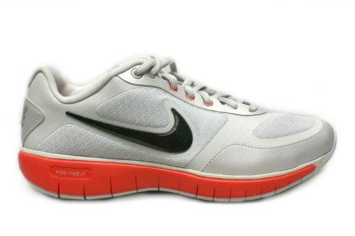 Asesino Alérgico perecer  Womens Nike Free XT Everyday Fit Silver Red Size 7 - fasfvcxcggysc