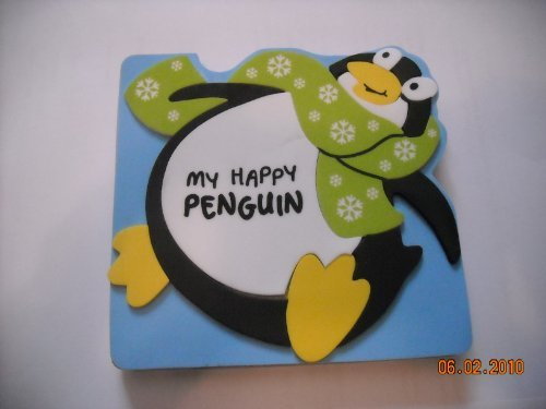 My Happy Penguin Children Book