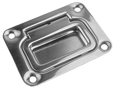 Sea Dog 221820-1 Spring-Loaded Flush Hatch Pull
