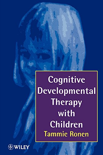 Cognitive Develop Therapy with Children: Helping Children to Help Themselves
