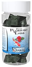 Pond Flourish Tabs, 30 tab pack
