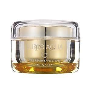 Missha [Missha] Super Aqua Cell Renew Snail Cream / 47ml.