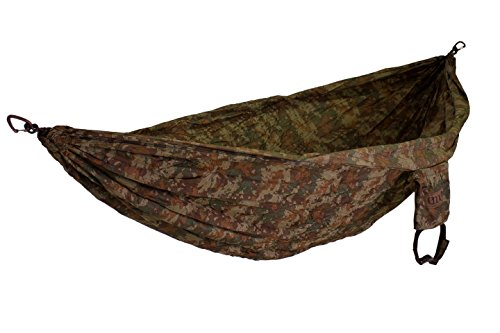 Eagles Nest Outfitters - CamoNest XL Hammock, Forest Camo