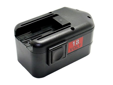 18.00V,3000mAh,Ni-MH,Replacement Power Tools Battery MILWAUKEE 5361-52, 6310-20, 6310-22, 6320-20, 6320-21, 6320-22, 6320-24, 6514-20, 6514-21, 6515-20, 6515-27, 6515-21, 6515-22, 6515-23, Compatible Part Numbers: 48-11-2200, 48-11-2230, 48-11-2232