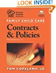 Family Child Care Contracts and Polic...