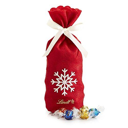 lindt-lindor-assorted-chocolate-truffles-felt-snowflake-gift-bag-2-lb