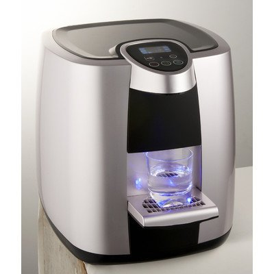 Sage Water Coolers Bottleless Countertop Hot and Cold Water Cooler (Mini Water Cooler Dispenser compare prices)