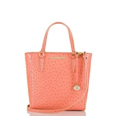 Harrison Carryall<br>Peach Normandy