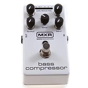 Nice Deal on the M87 MXR Bass Compressor