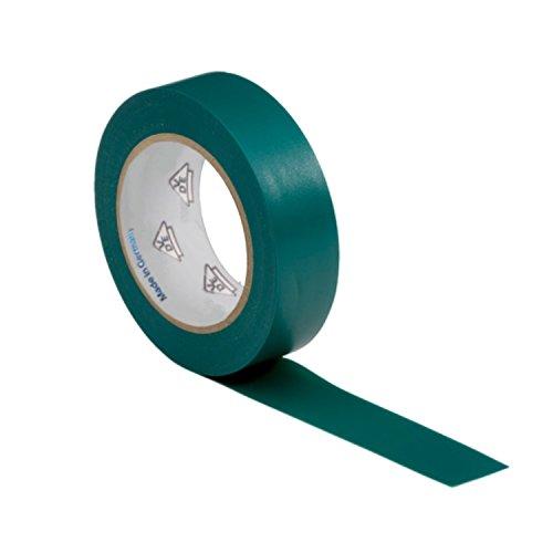 1-rolle-vde-isolierband-isoband-elektriker-klebeband-pvc-15mm-x-10m-din-en-60454-3-1-farbe-grun