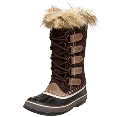 Sorel Joan Of Arctic Boots - Shale