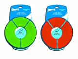 Chuckit! Amphibious Flying Ring (Colors Vary)
