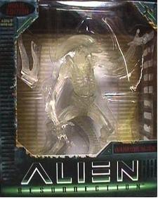 Alien Warrior Alien 4 Clear - 1
