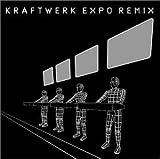 Expo Mixes by Kraftwerk