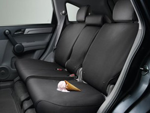 Find more Honda CRV Genuine Factory OEM 08P32-T0A-110 Rear Seat Cover ...