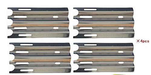 Jenn Air Stainless Steel Gas Grill front-73951