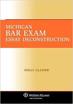 utah bar exam essay subjects