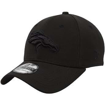 NFL Denver Broncos Tonal Classic 39Thirty Flex Fit Cap, Medium/Large