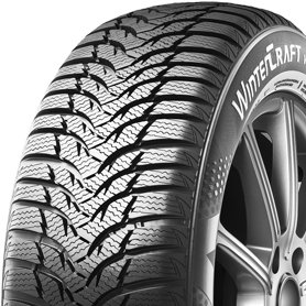 PNEUMATICI-GOMME-INVERNALI-KUMHO-WINTERCRAFT-WP51-20555R16-91H-TL-MS