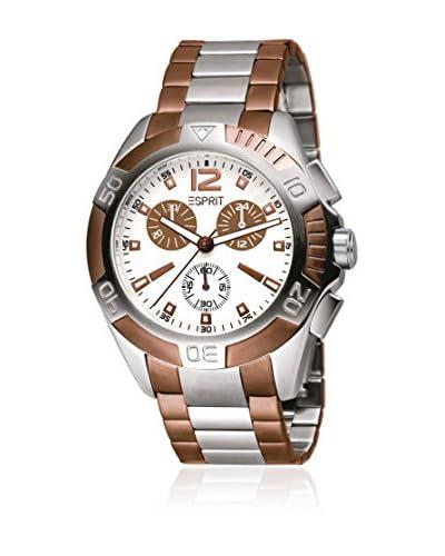 ESPRIT Reloj de cuarzo Man ES100461002 38 mm