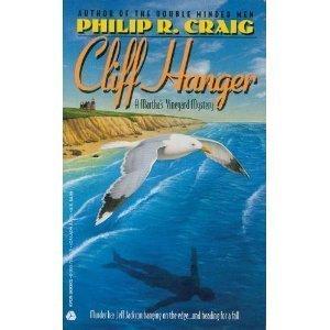 Cliff Hanger (Martha's Vineyard Mystery No 4) PDF