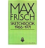 Sketchbook 1966-1971 (015182892X) by Frisch, Max