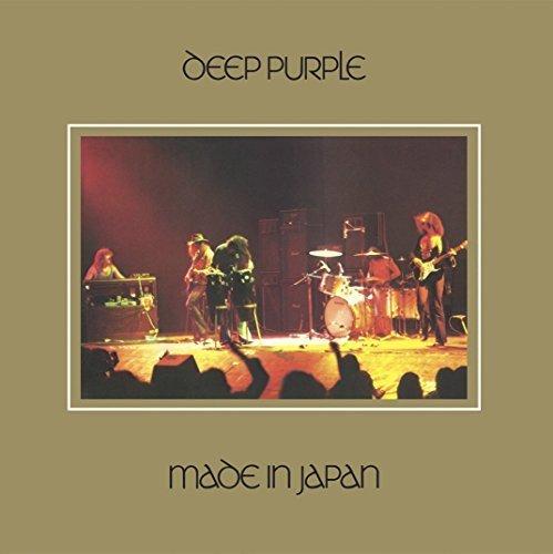 Made In Japan - Deep Purple by Deep Purple (2015-01-01)