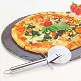 Pierre à Pizza avec Roulette à Pizza