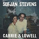 Carrie & Lowell (colored vinyl) [Analog]