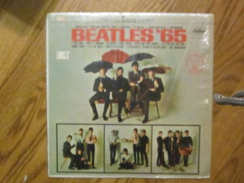Beatles '65 by The Beatles