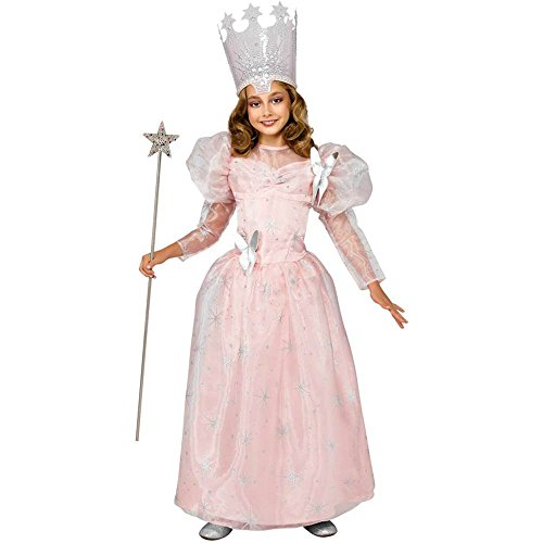 Glinda the Good Witch Deluxe Kids Costume