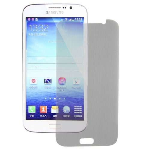 Privacy Lcd Screen Protector Shield For Samsung Galaxy Mega 5.8