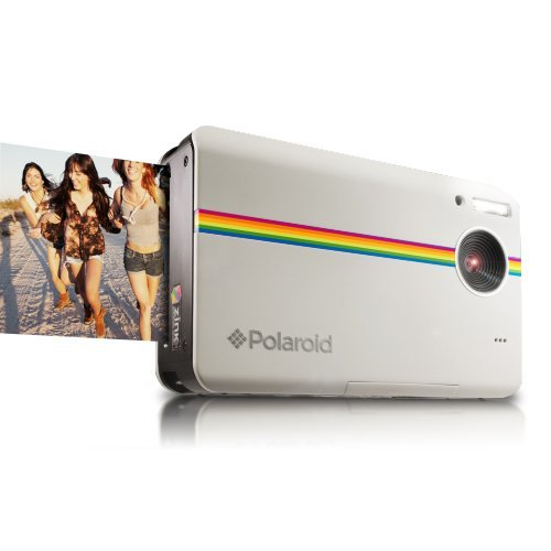 Best Deals! Polaroid Z2300 10MP Digital Instant Print Camera (White)