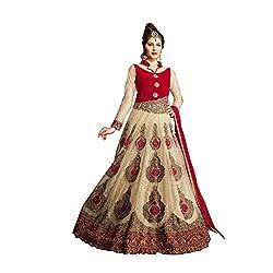 INDIAN DESIGNER GOWN SUIT DUPATTA PARTY WEAR BRIDAL WEDDING