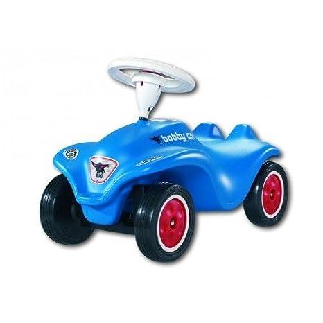 BIG 56201 - New Bobby Car bleu