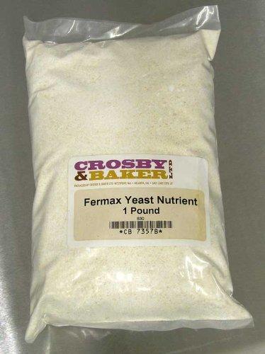 Fermax Yeast Nutrient 1Lb