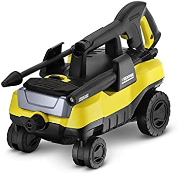 Karcher Follow Me Water Pressure Washer