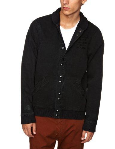 Trikki Destruct Men's Jacket  Black Small