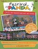 V/A-FESTIVAL PANDA-DVD ESPECTACULO AO VIVO 2010