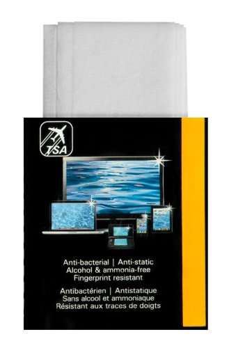 Antec Advance 3X Strength Cleaning Wipes 20-Pack