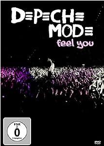 Feel You [Live 1986]
