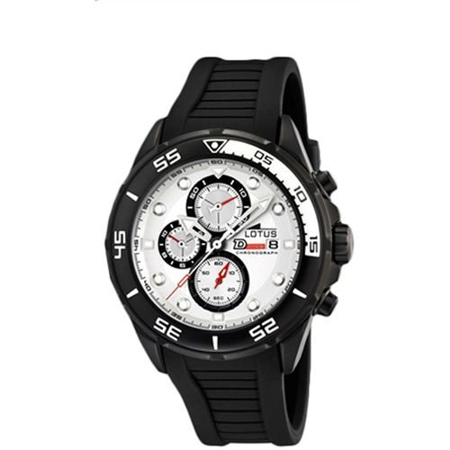 Lotus Men's ALARM CHRONO Watch L15678/1